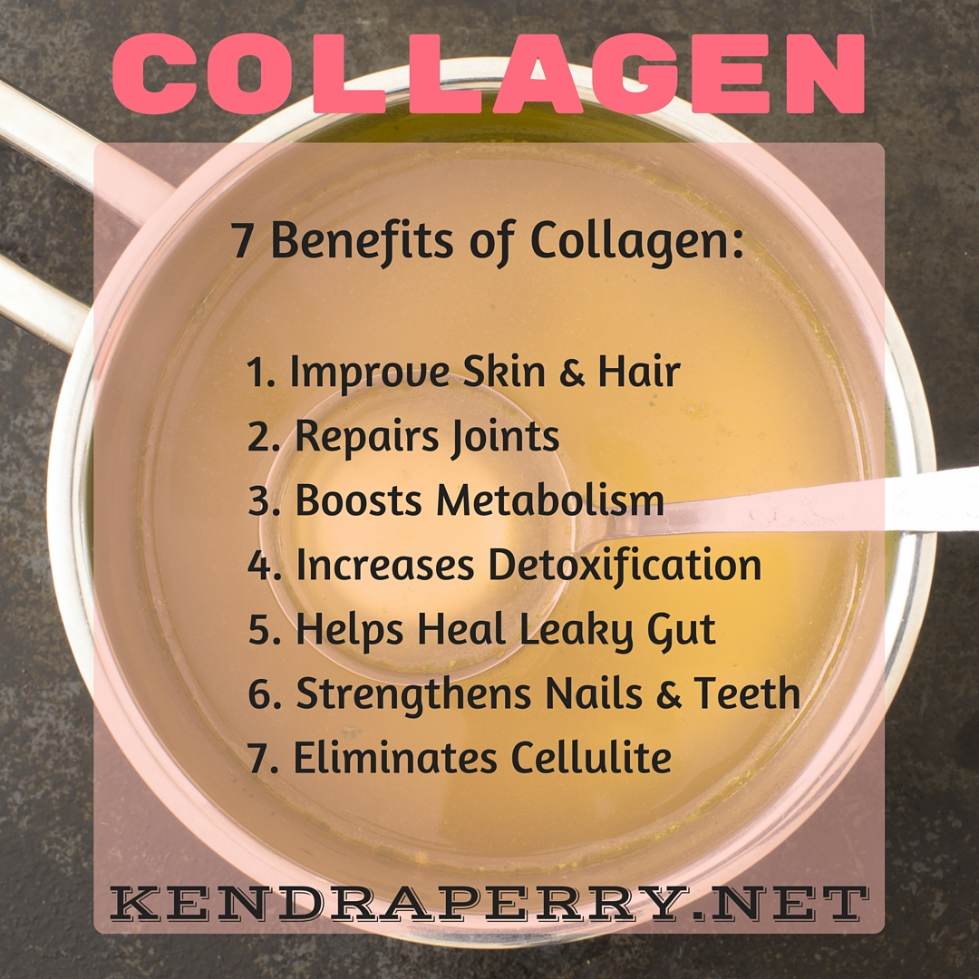 Collagen ARTICLE