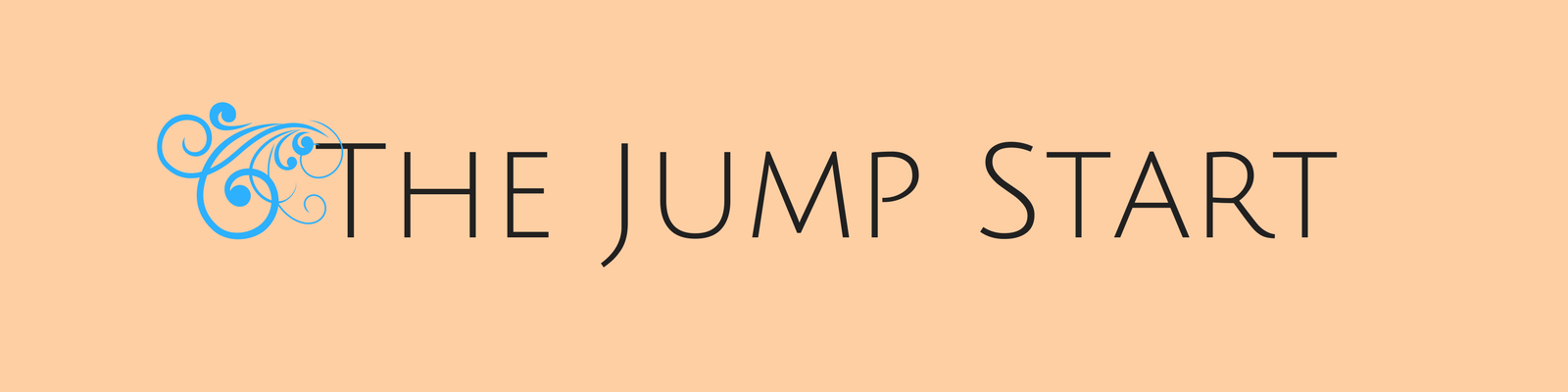 The Jump Start(3)