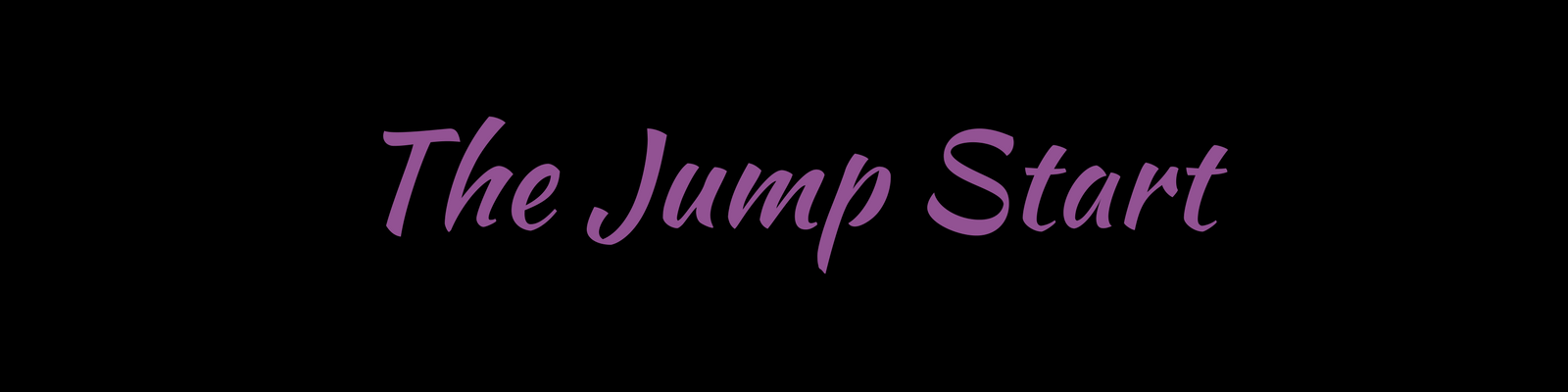 The Jump Start(6)