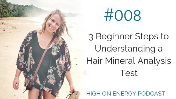 3 Beginner Steps to Understanding a Hair Mineral Analysis Test