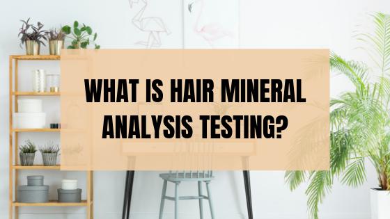 hair mineral