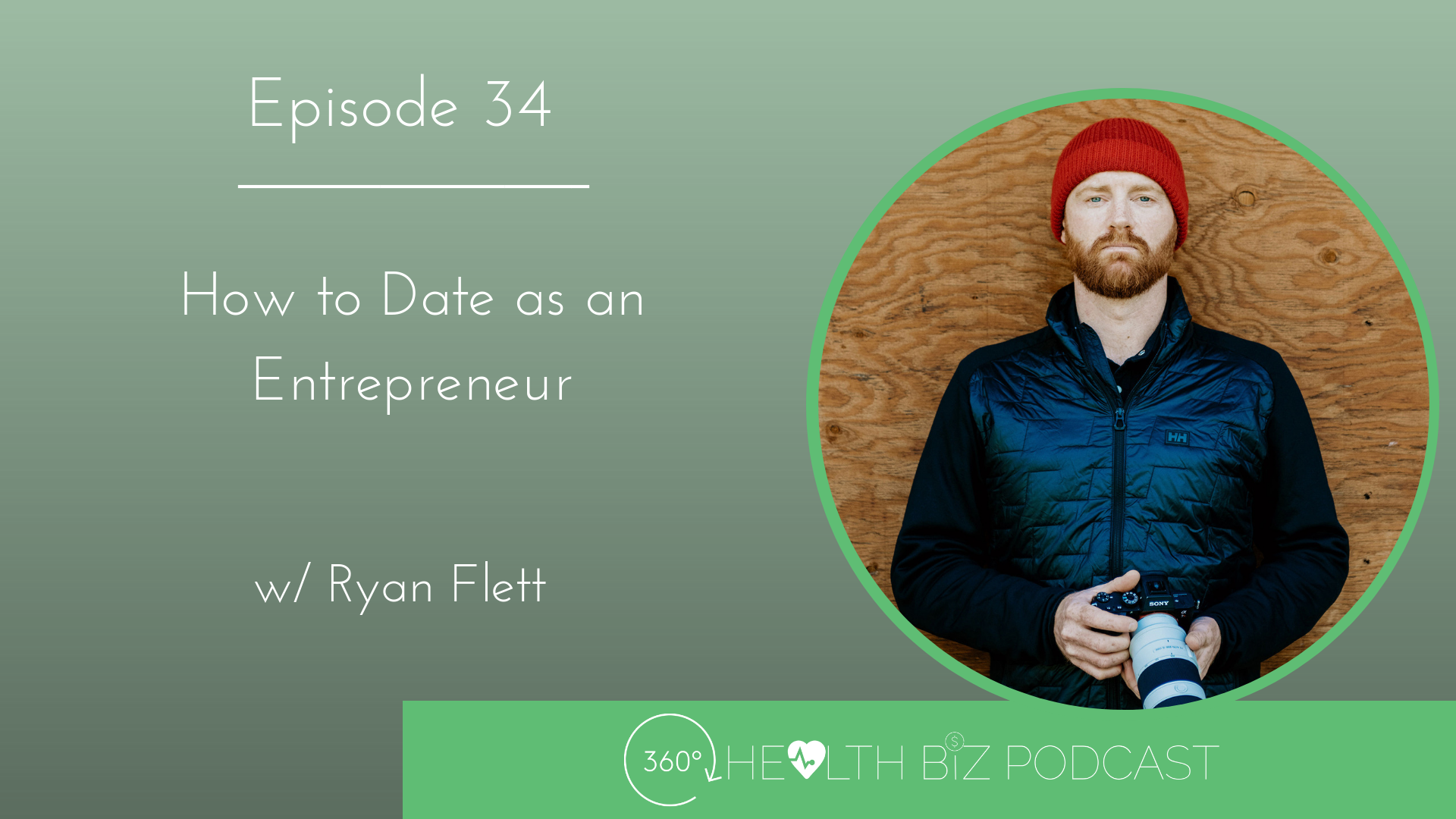 How to Date as an Entrepreneur