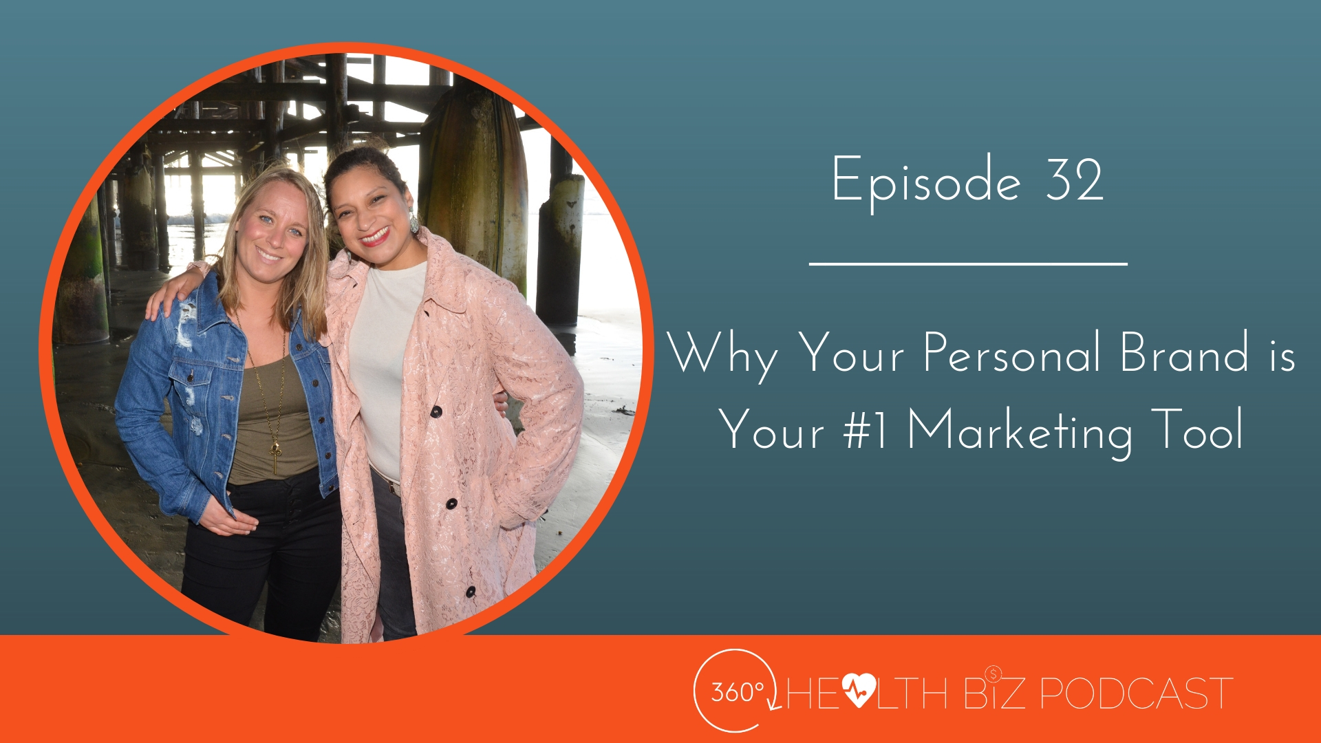 Why Your Personal Brand is Your #1 marketing tool