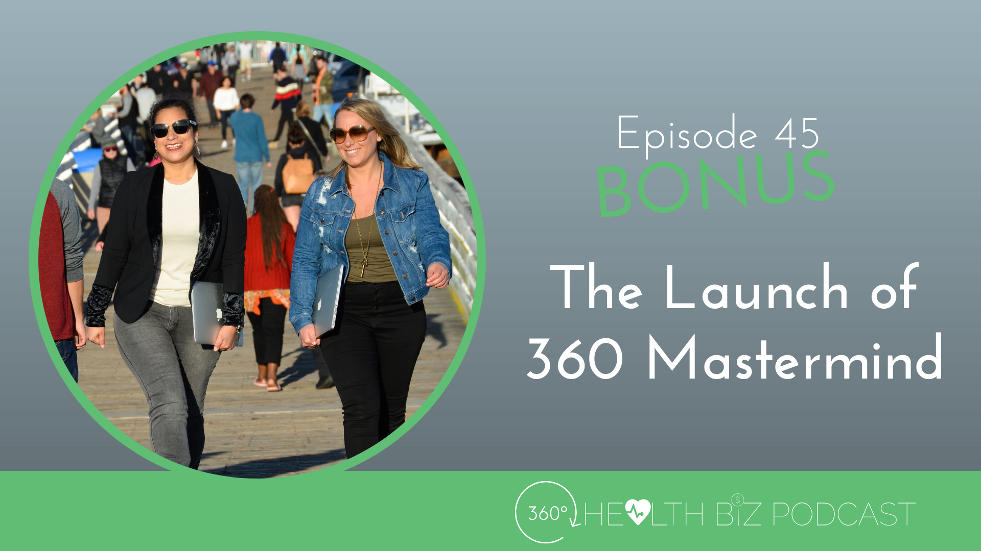 What is a Mastermind Group And Launch of 360 Mastermind