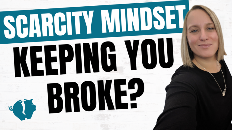 Scarcity Mentality & How It's Blocking Your Business Success